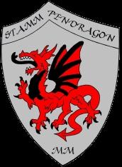 Stammesabzeichen Pendragon